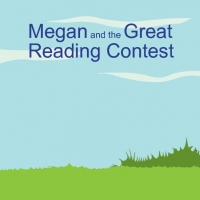 Megan & The Great Reading Contest