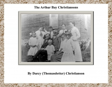 The Arthur Bay Christiansons