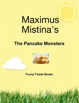 The Pancake Monsters