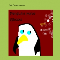 Penguins Have Ghosts