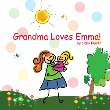 Grandma Loves Emma!