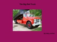 The Big Red Truck