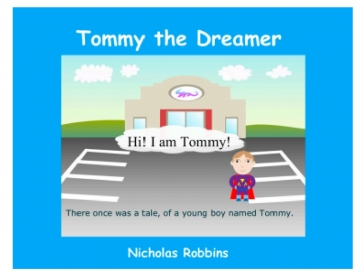 Tommy the Dreamer