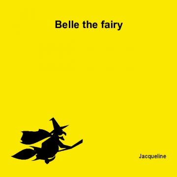 Belle the fairy
