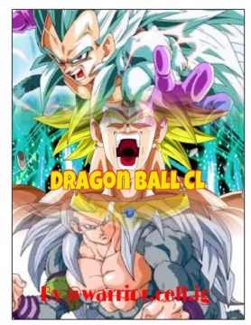 Dragon Ball CL: Season #2 Issue #3