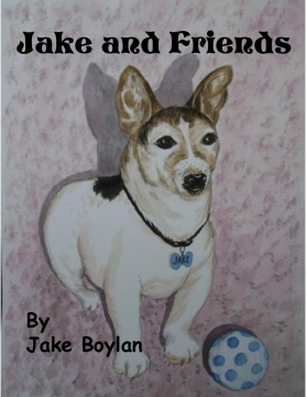 Jake and Friends Paperback