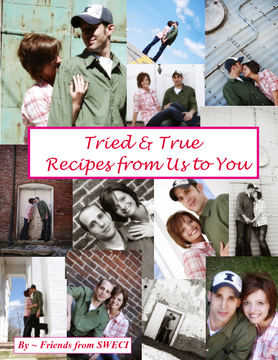 Tried & True Recipes from Us to You
