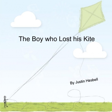 The boy who lost his kite