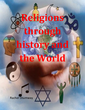 Religions through history and the world