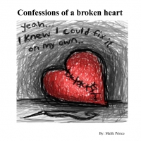 Confessions of a Broken Heart