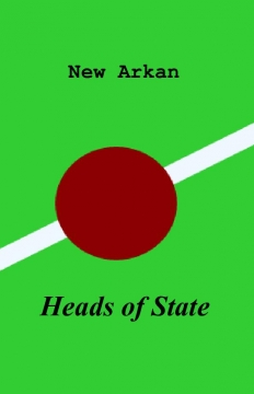 New Arkan Heads of State