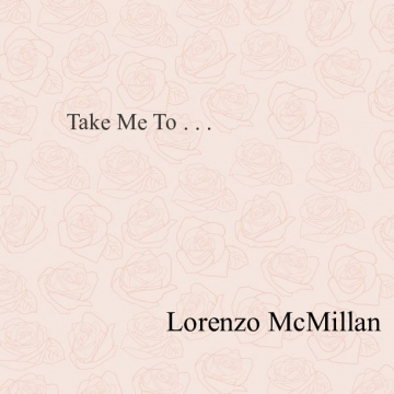 Lorenzo`s Poetry Book