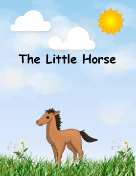 The Little Horse