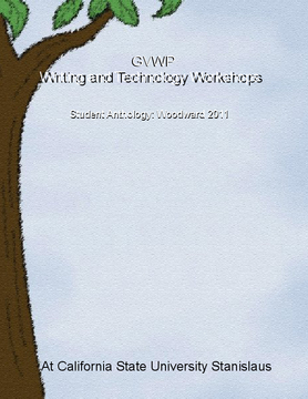 Woodward 2011 Anthology