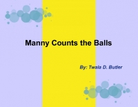 Manny Counts the Balls