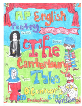 Our Own Canterbury Tales