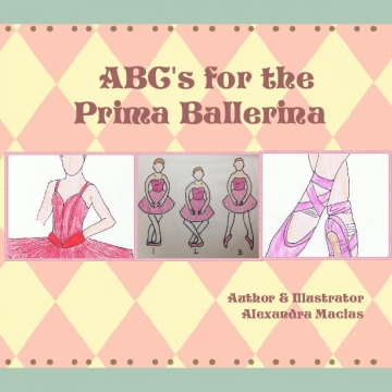 The ABC's for the Prima Ballerina