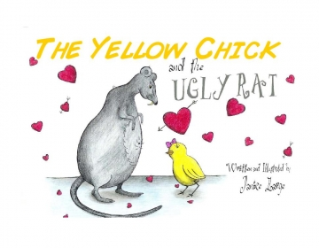 The Yellow Chick and the Ugly Rat