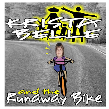 Krista Belle and the Runaway Bike
