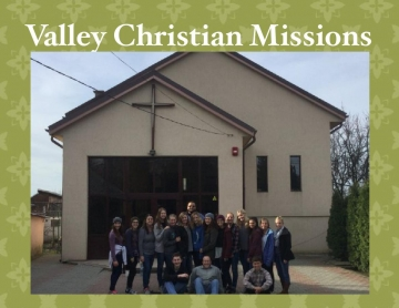 Valley Christian Missions