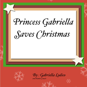 Gabby Saves Christmas