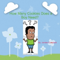 How Many Cookies Does a Boy Need?