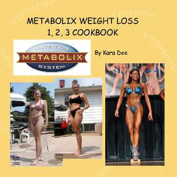 Metabolix Cookbook 2