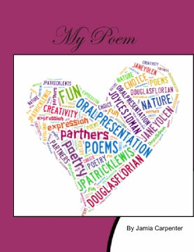 My Special Poetry Book