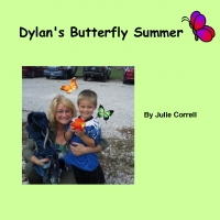 Dylan's Butterfly Summer