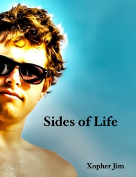 Sides of Life (Hardcover)
