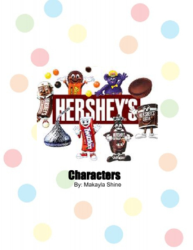 The Hershey Characters