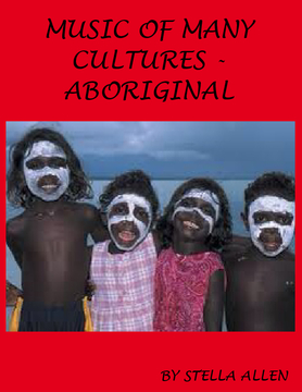 Music of many cultures yr.7 - aboriginal