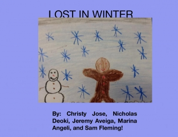 Lost in Winter