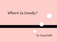 Where Is Sandy