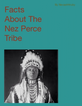The Nez Perce Tribe