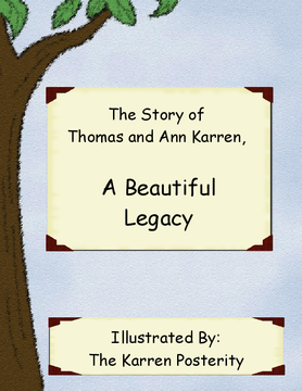 The Story of Thomas and Ann Karren