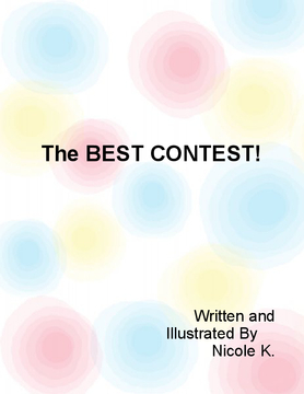 The BEST CONTEST!