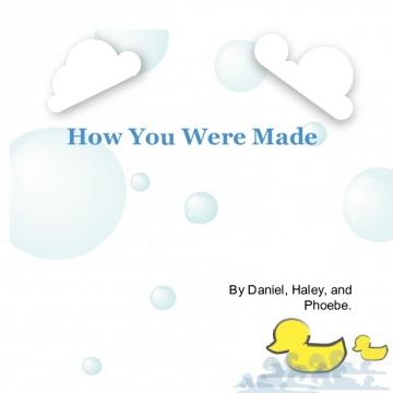 How You Were Made