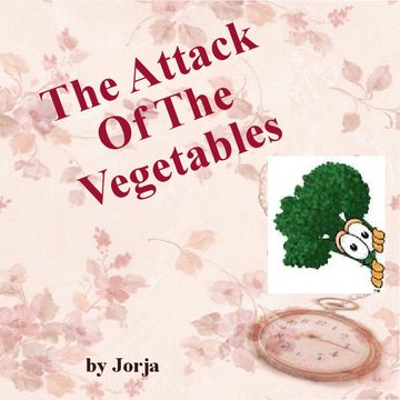 The Attack Of The Vegetables