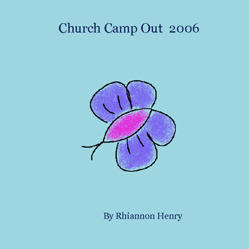 Church Camp Out 2006