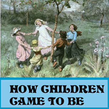 How children came to be