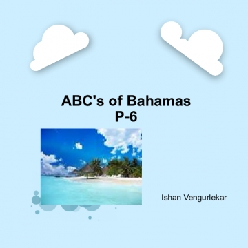 ABC's of Bahamas
