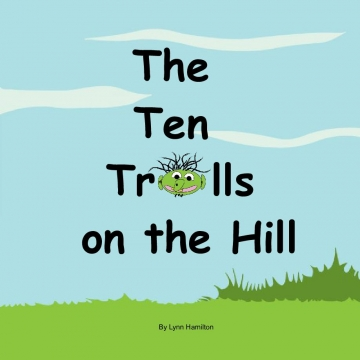 The Ten Trolls on the Hill