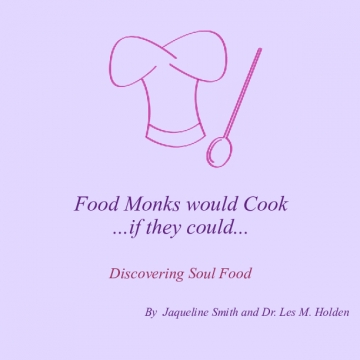 Food Monks would Cook if they could