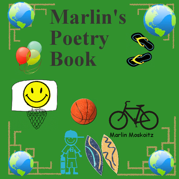 Marlin's Poetry Book