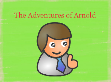 The Adventures of Arnold