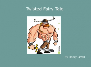 Twisted Fairy Tail, Beauty and the Beast