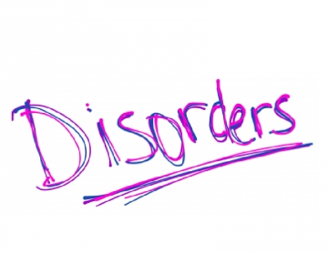 Disorders psychology