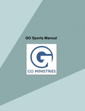GO Ministries Manual