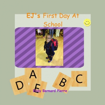 EJ's First Day at School
